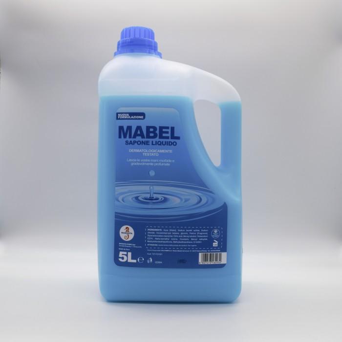 16493 masnata sapone liquido mani mabel lt 5